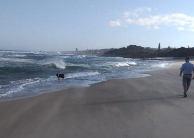 South Coast Accommodation Beaches