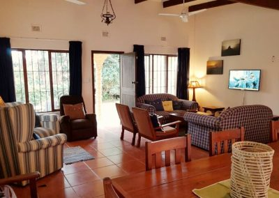 accommodation south coast living space otter cove